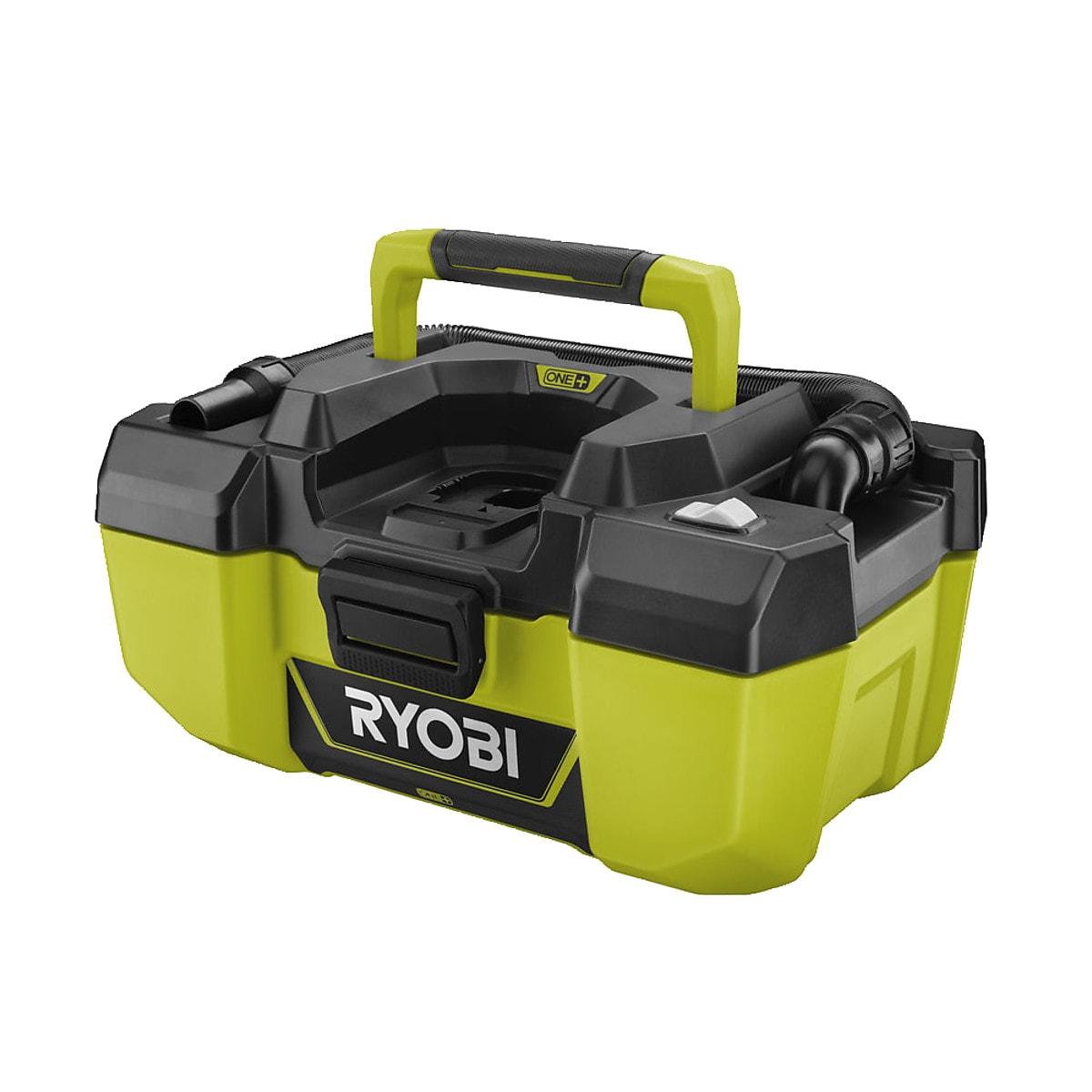 Dammsugare Ryobi R18PV-0