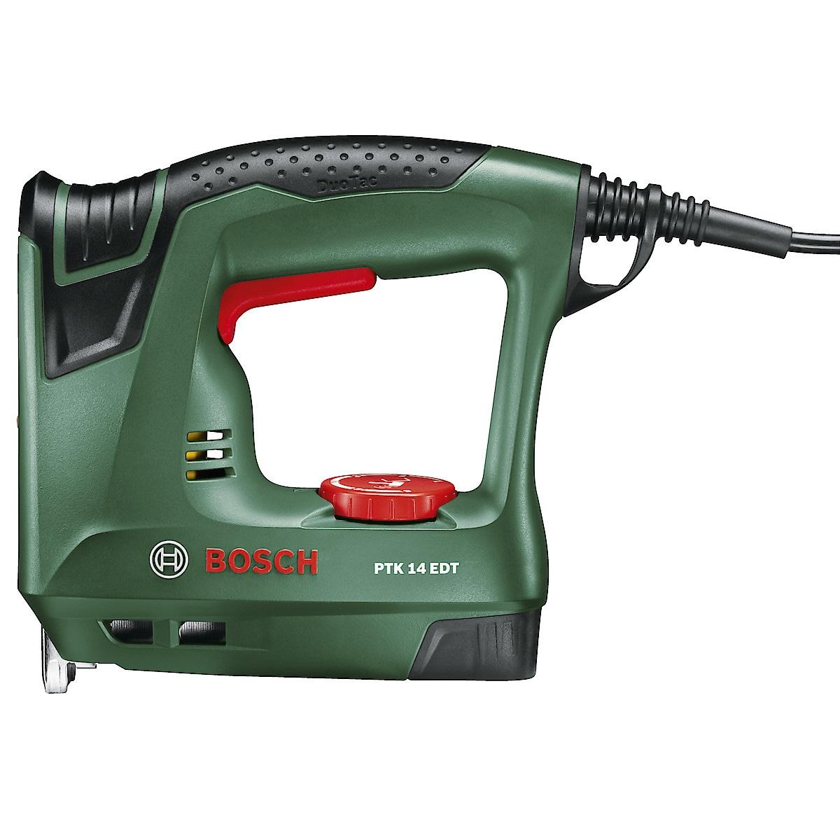 Häftpistol Bosch PTK 14 EDT