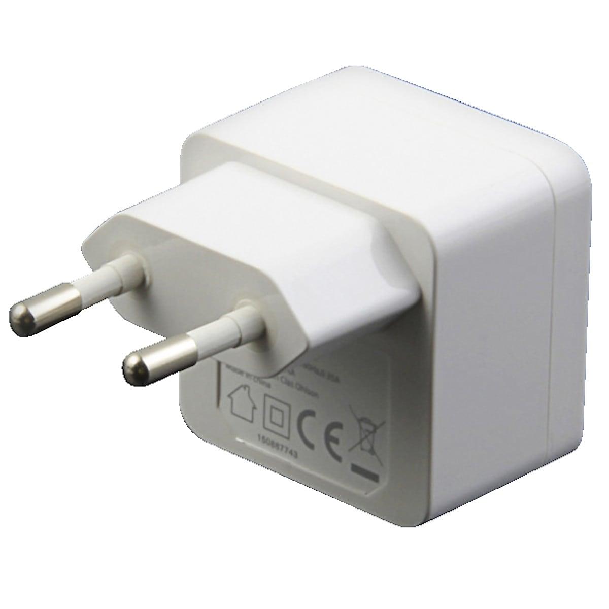 Ladegerät Lightning für iPod/iPhone/iPad, Exibel