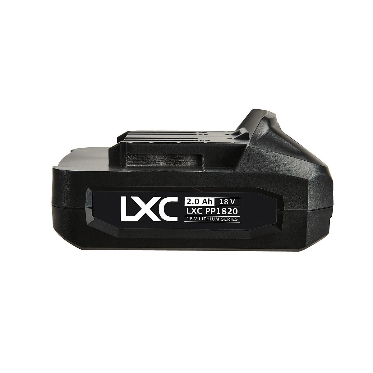 Akku Cocraft LXC PP1820