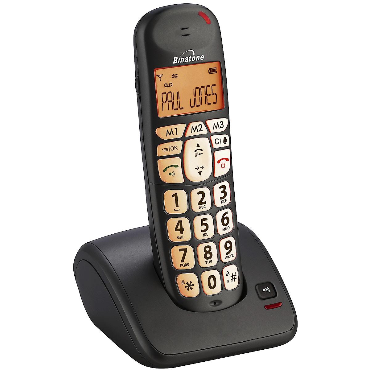 Binatone BB3805 trådløs telefon
