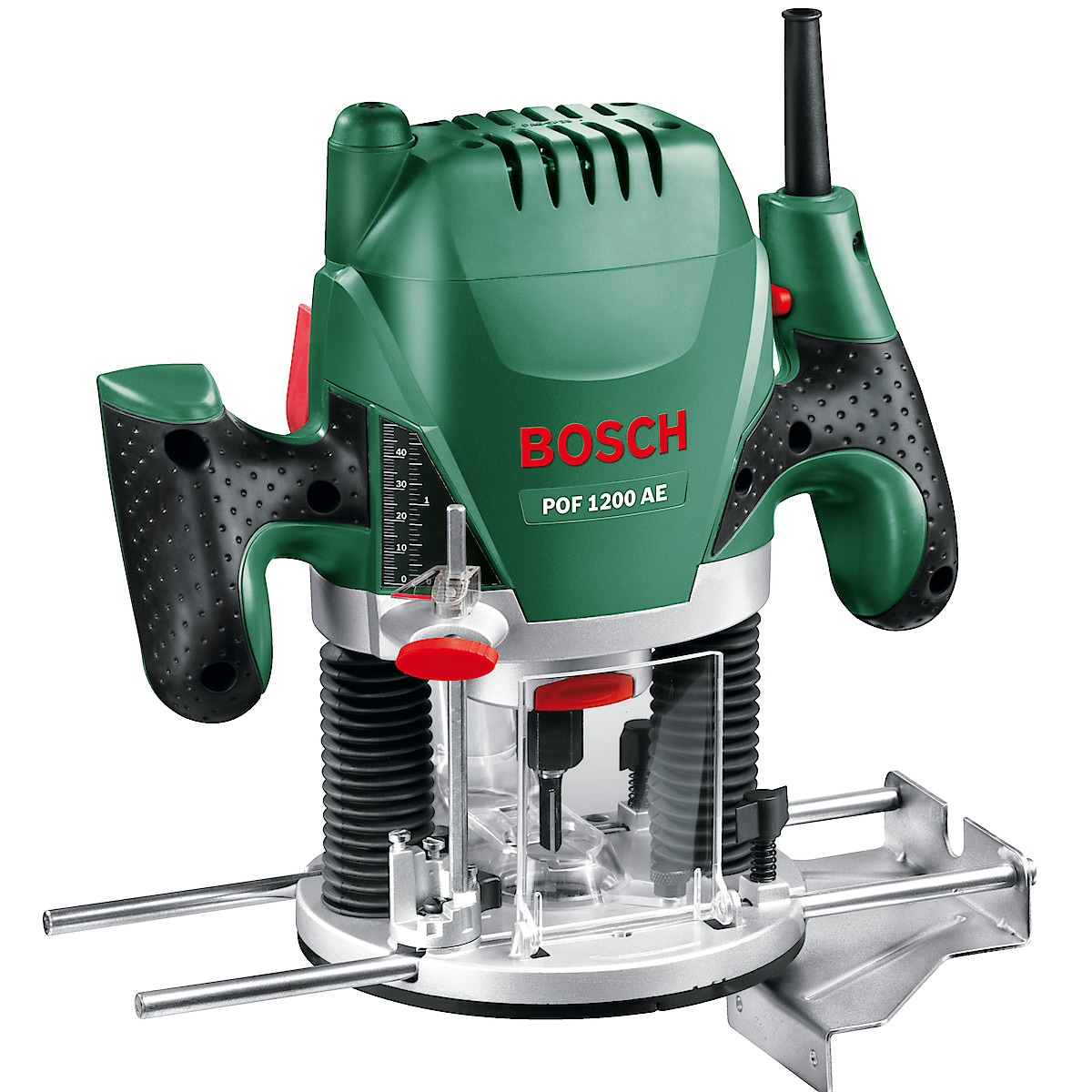 Handöverfräs Bosch POF 1200 AE