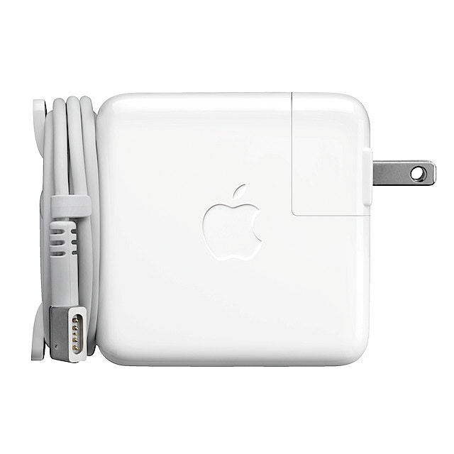 Apple batterieliminator for MacBook Air 45 W | Clas Ohlson