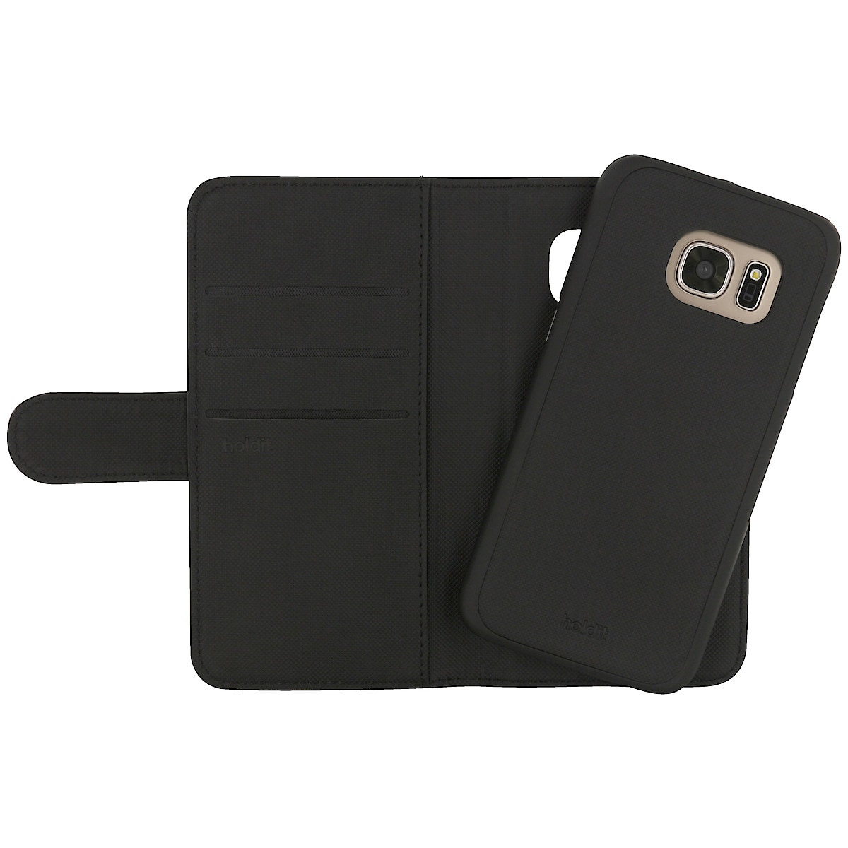 Plånboksfodral för Samsung Galaxy S7, Holdit