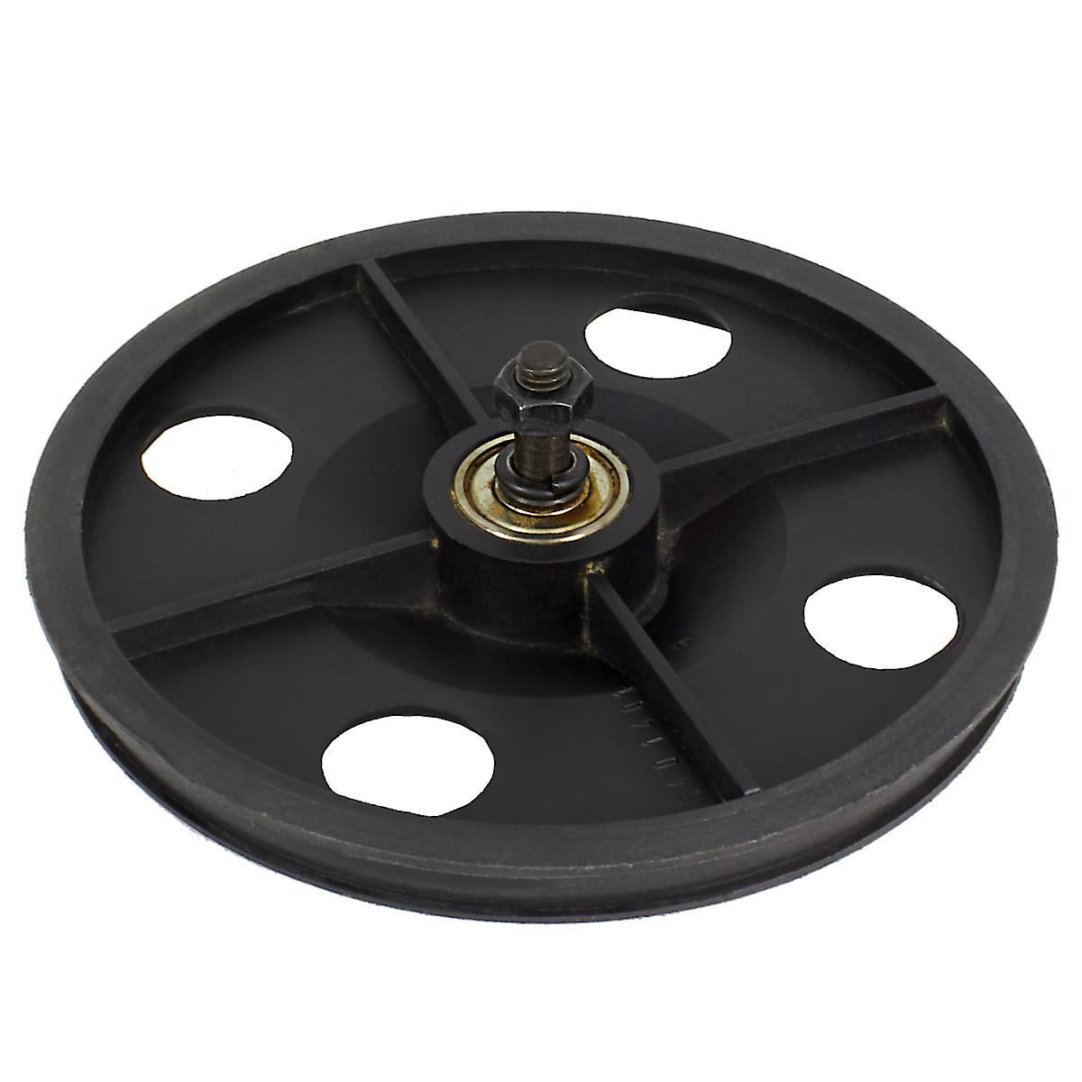Unteres Rad 150 mm