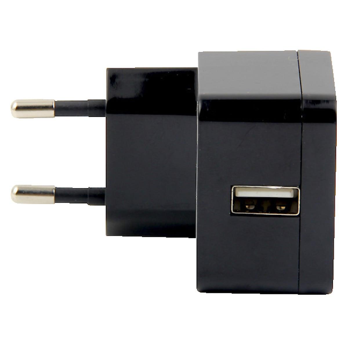 Laddkit Micro-USB, Exibel