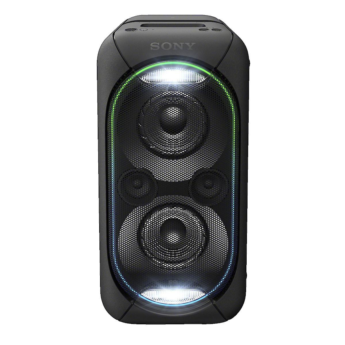 Sony GTK-XB60 høyttaler