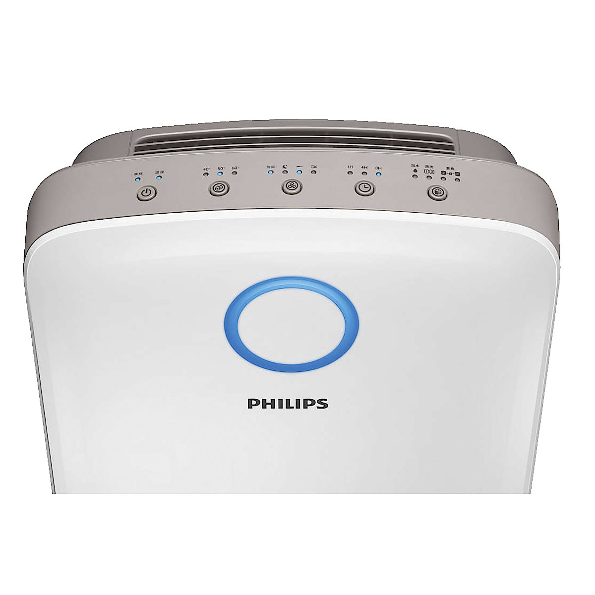 Luftrenare/luftfuktare Philips Air Combi AC4080/10