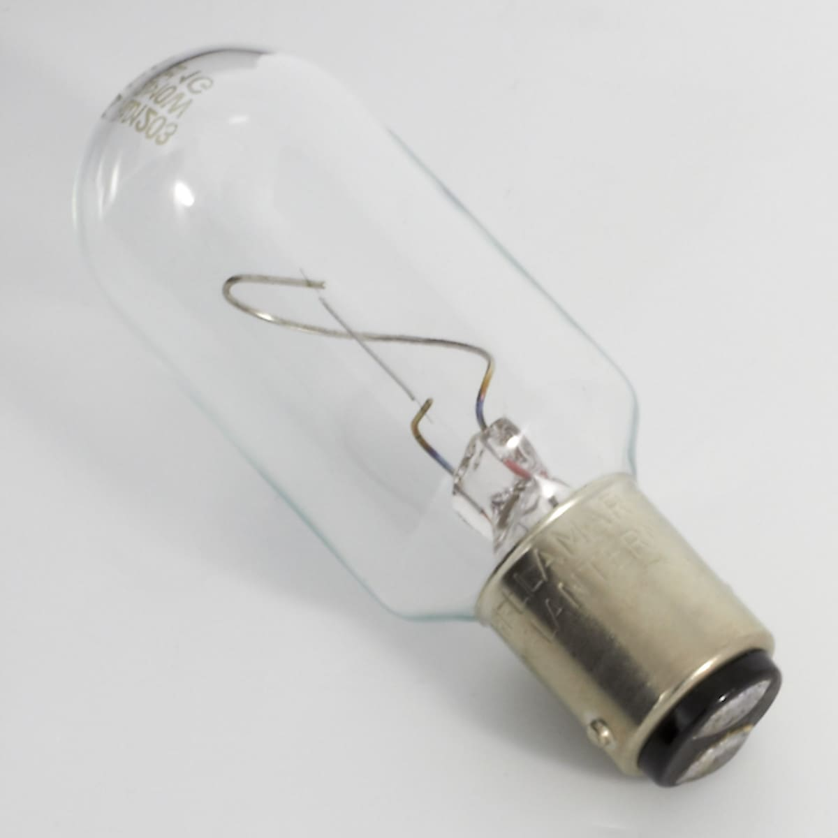 Lampe BAY15d