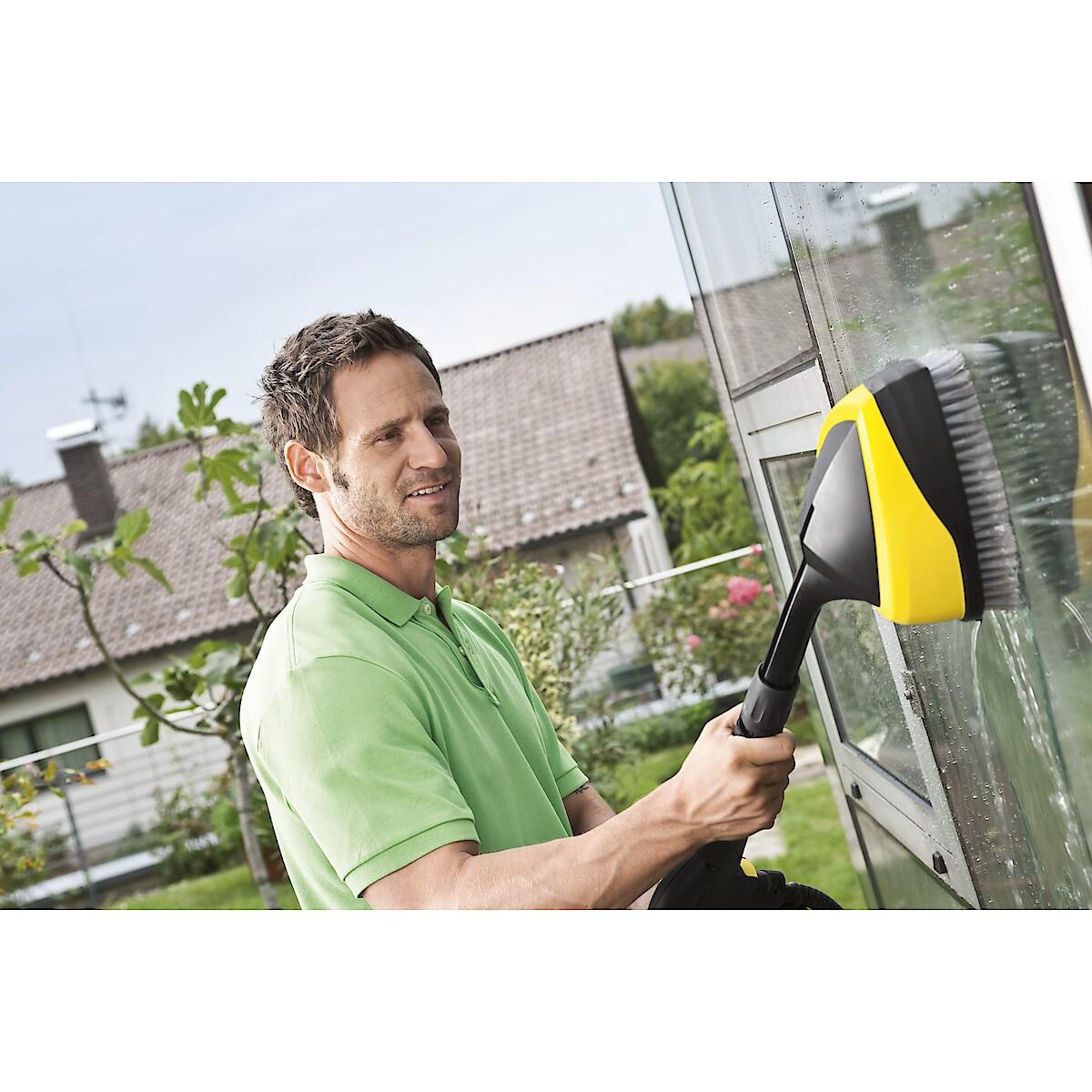 Tvättborste WB 150 Power Brush Kärcher