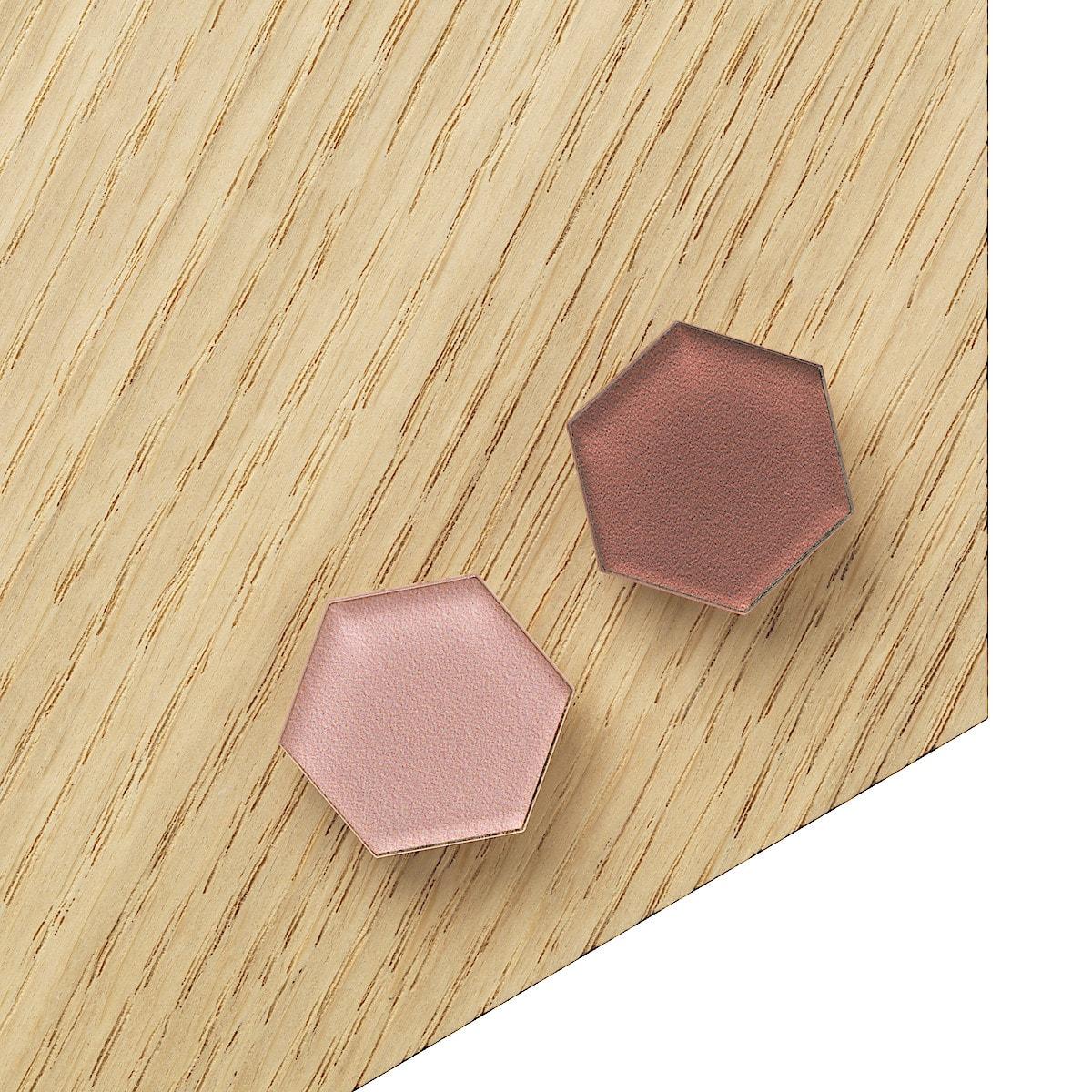 Magneter Naga Hexagon mix 2-pack