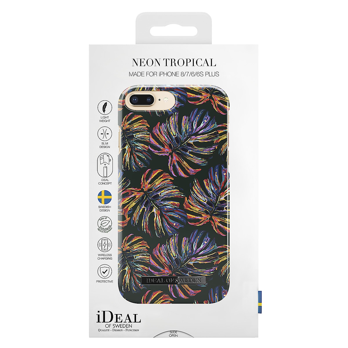 iDeal of Sweden Case for iPhone 8 Plus