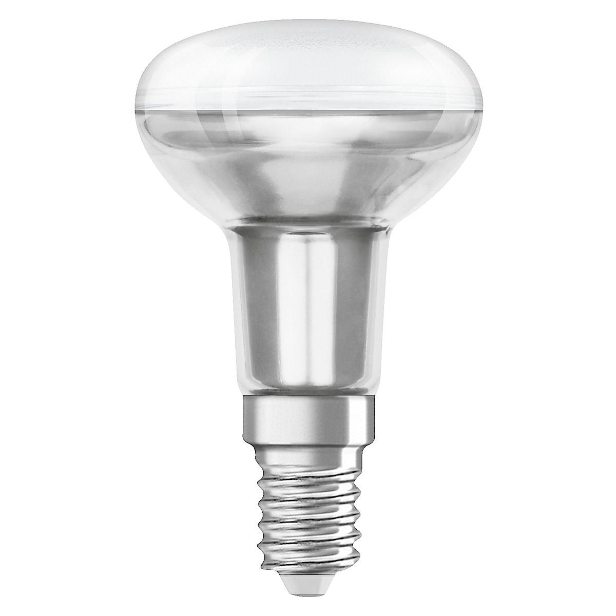 Reflektorlampa LED R50 E14 Osram