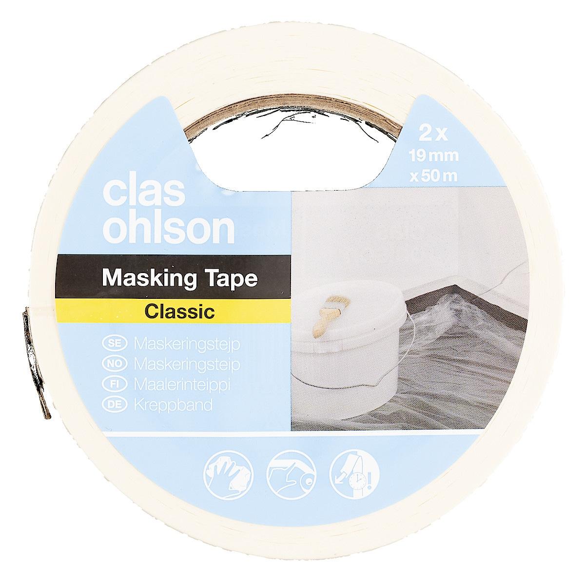 Masking Tape 2-pack