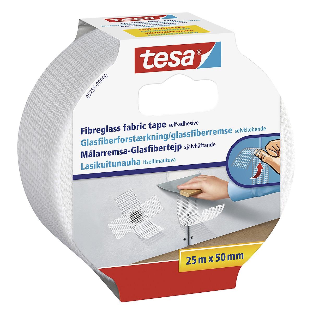 Lasikuituteippi Tesa