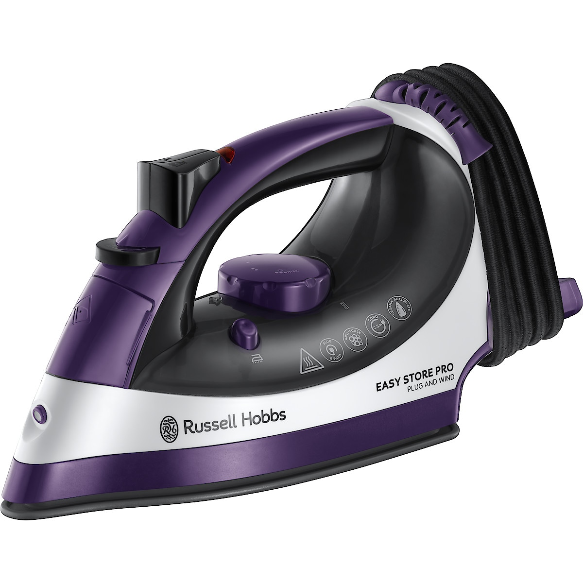 Russell Hobbs Easy Store PRO 23780 Iron