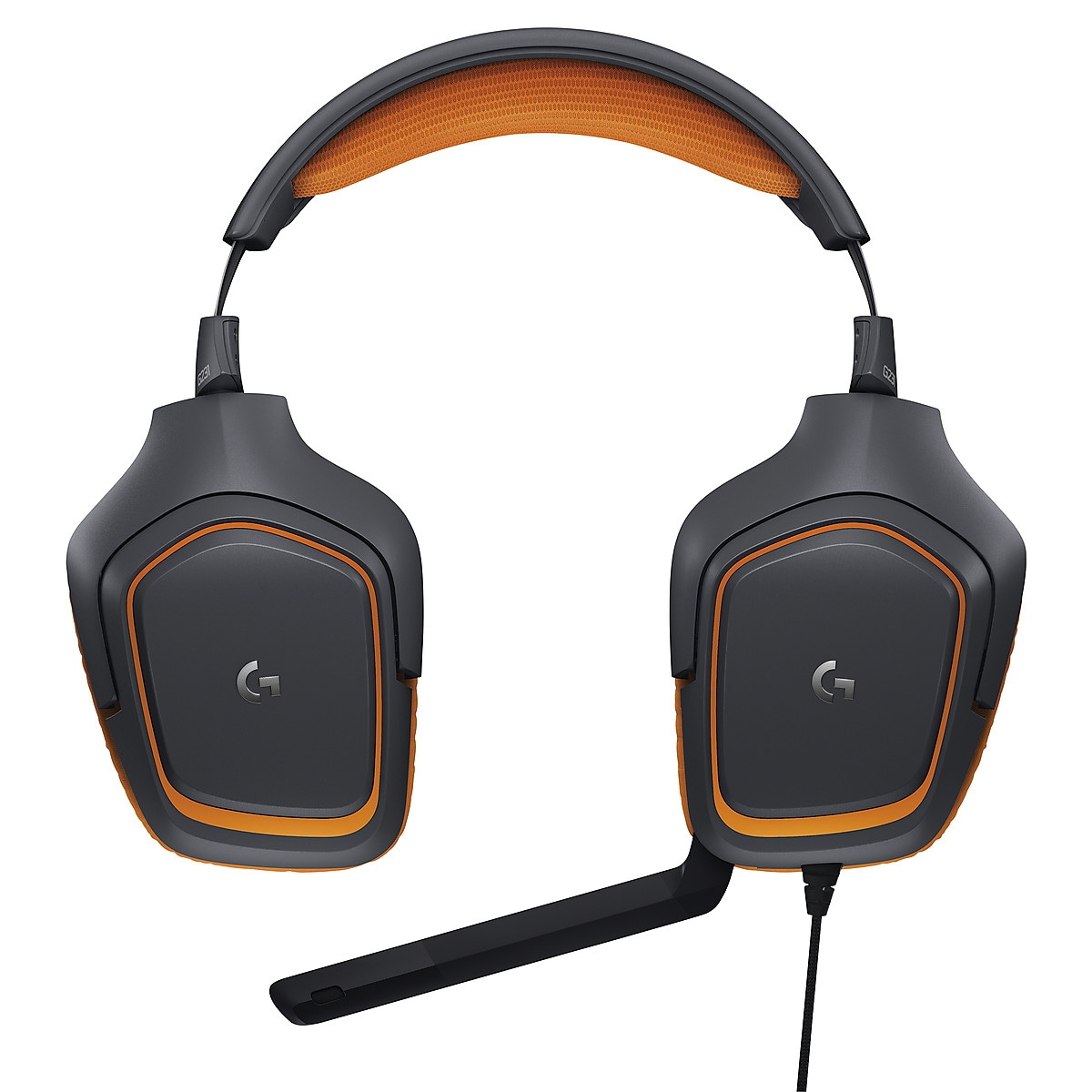 Gaming-headset Logitech G231 Prodigy