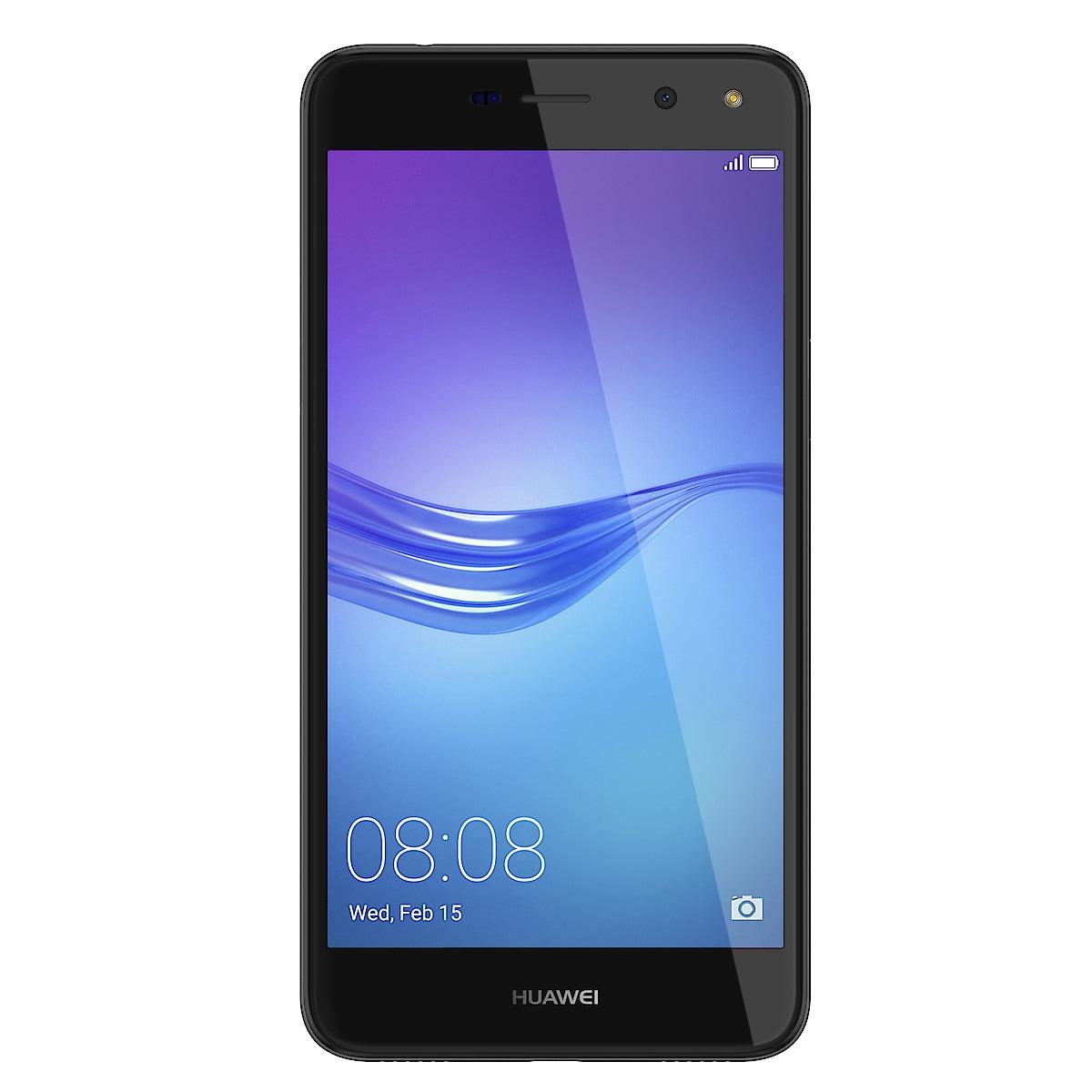 Mobiltelefon Huawei Y6 (2017)