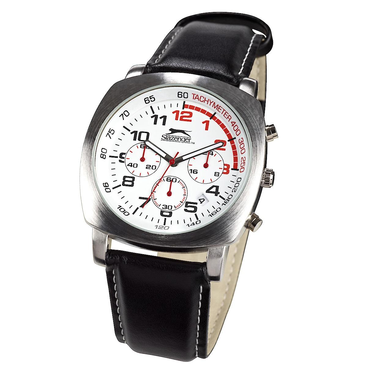 Armbandsklocka kronograf