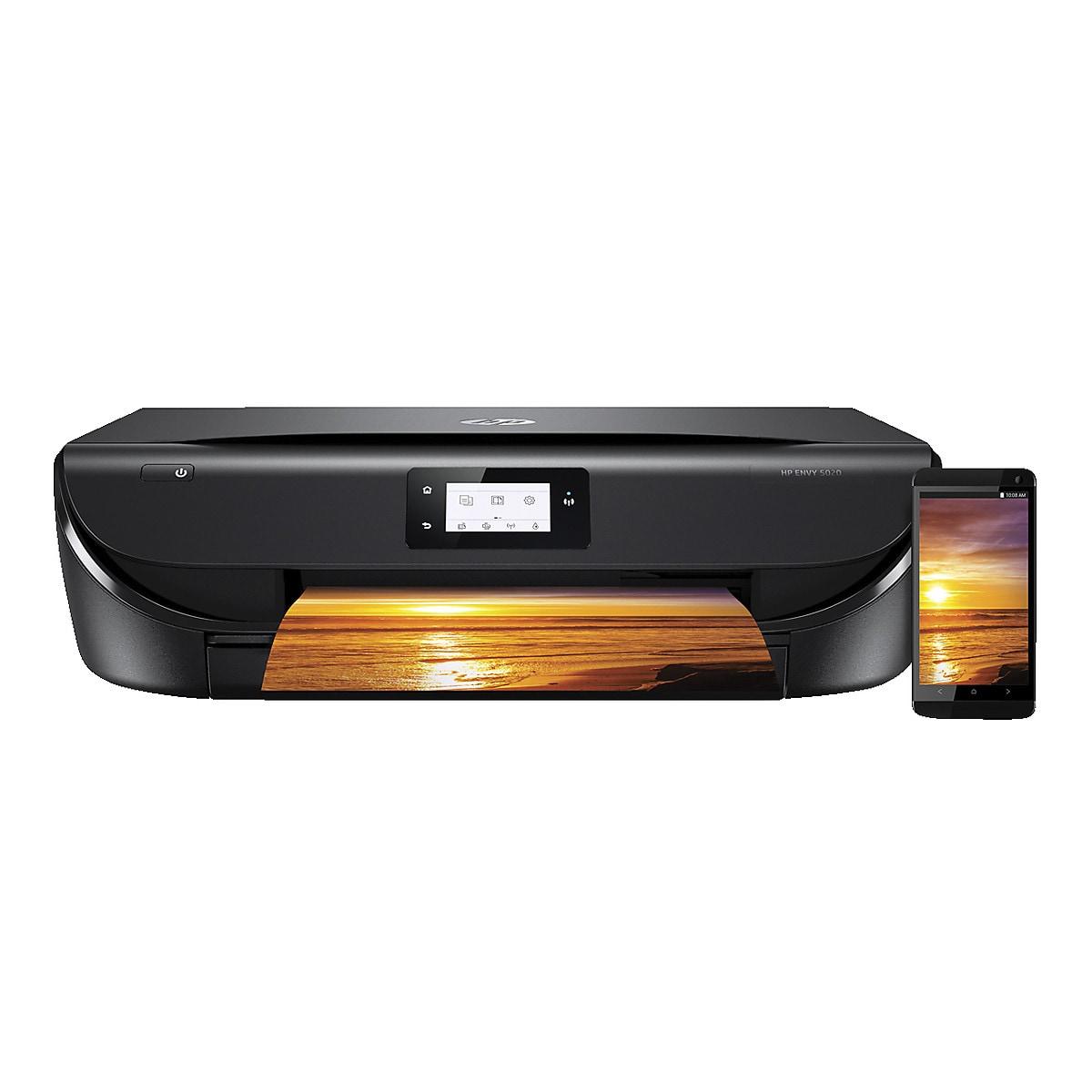 HP Envy 5020 AiO skrivare