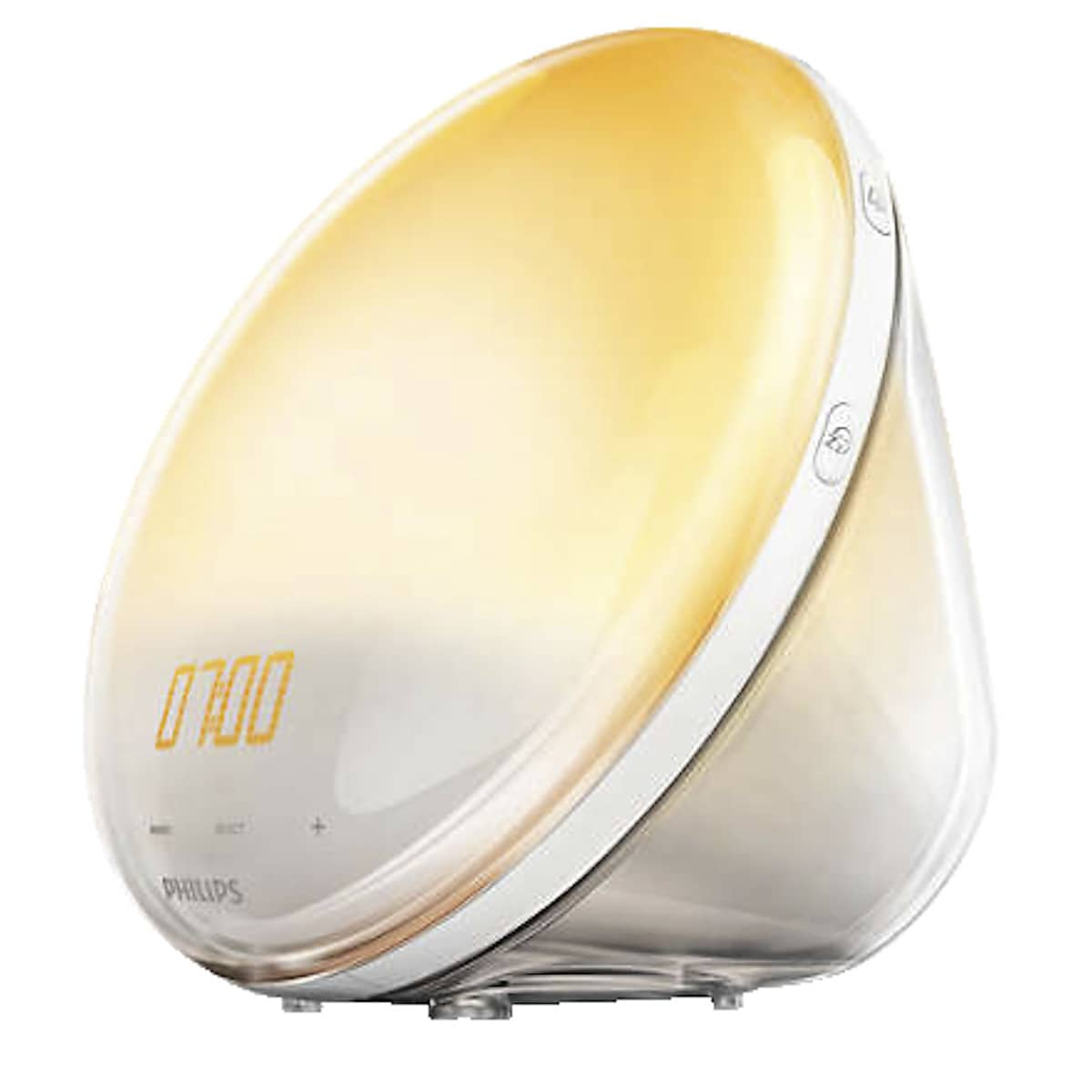 Wake-up light Philips HF3531