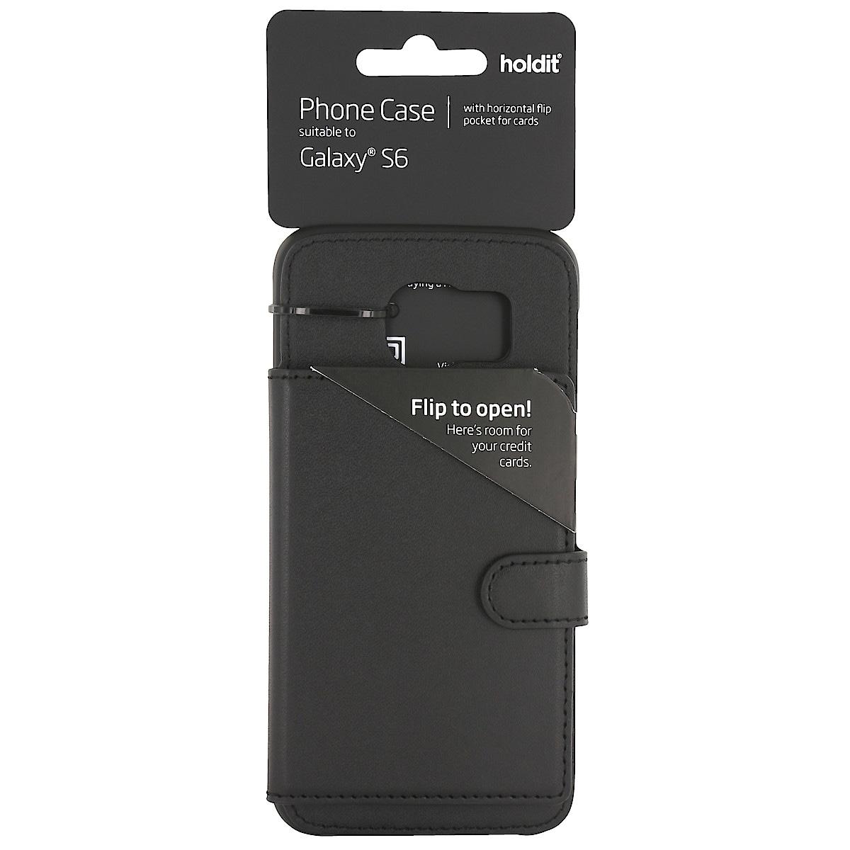 Skal för Galaxy S6, Holdit