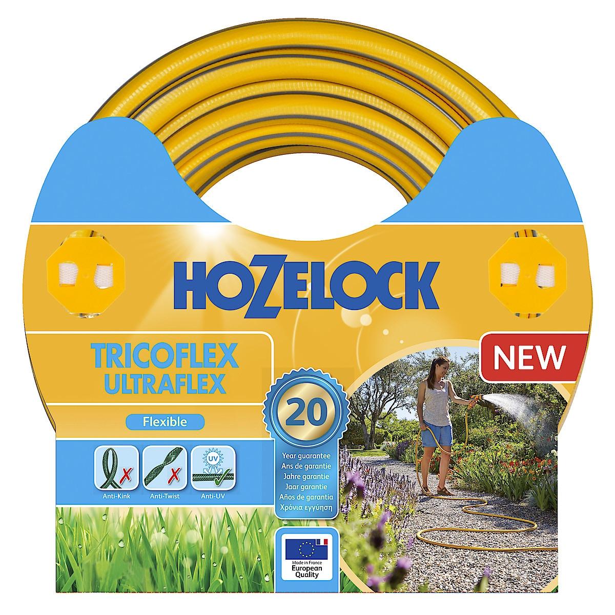 Slang Hozelock Ultraflex 25 m
