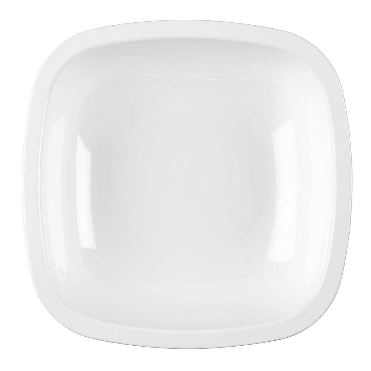 18 cm Plastic Bowl