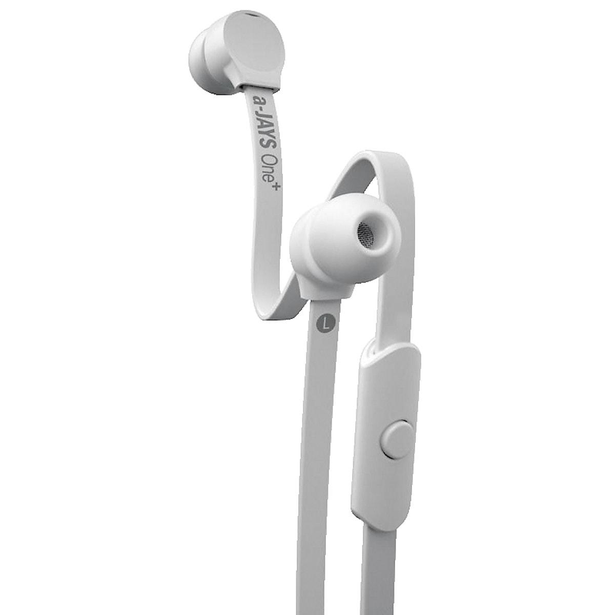 Kopfhörer mit Mikrofon A-Jays One+