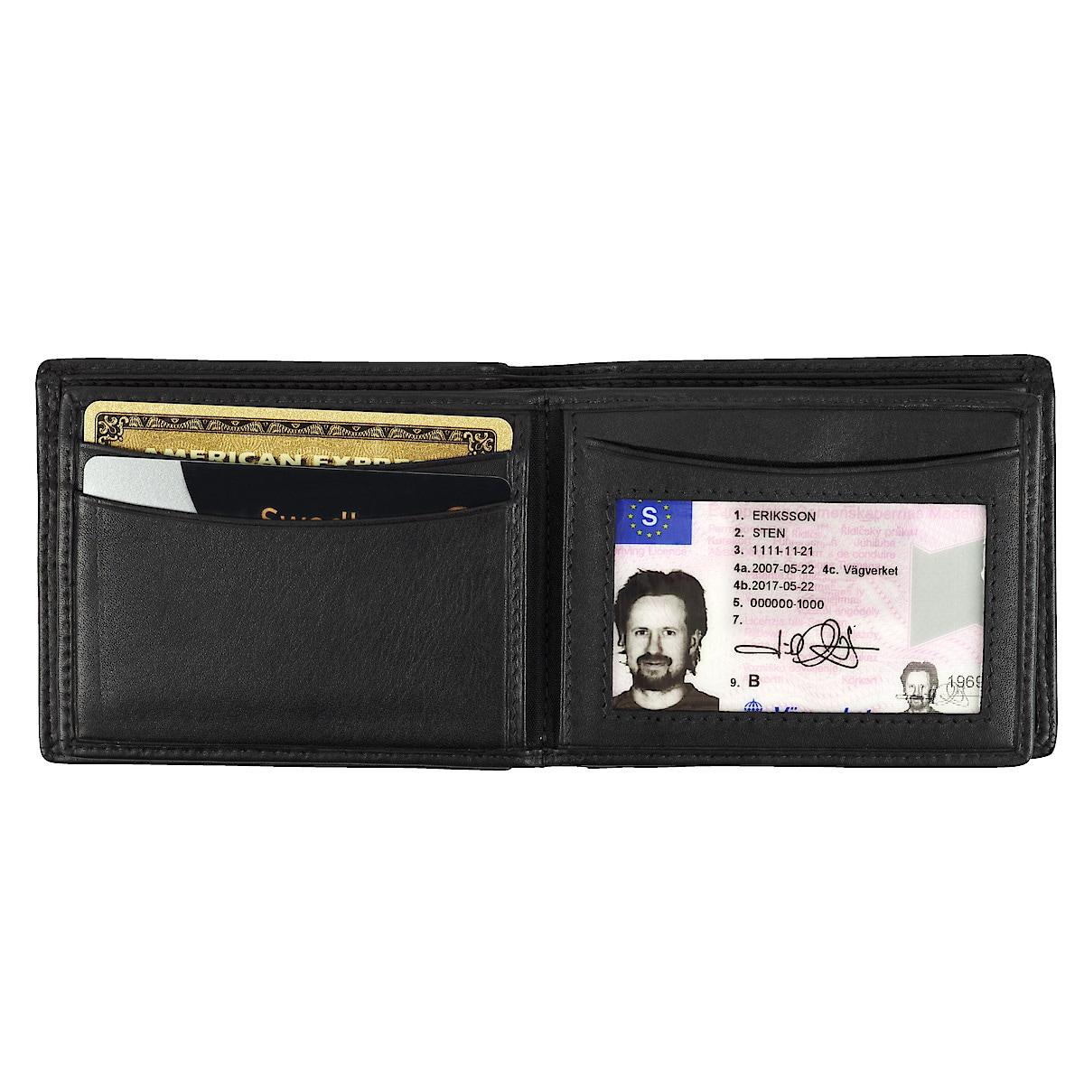 Plånbok dollar Cantoni