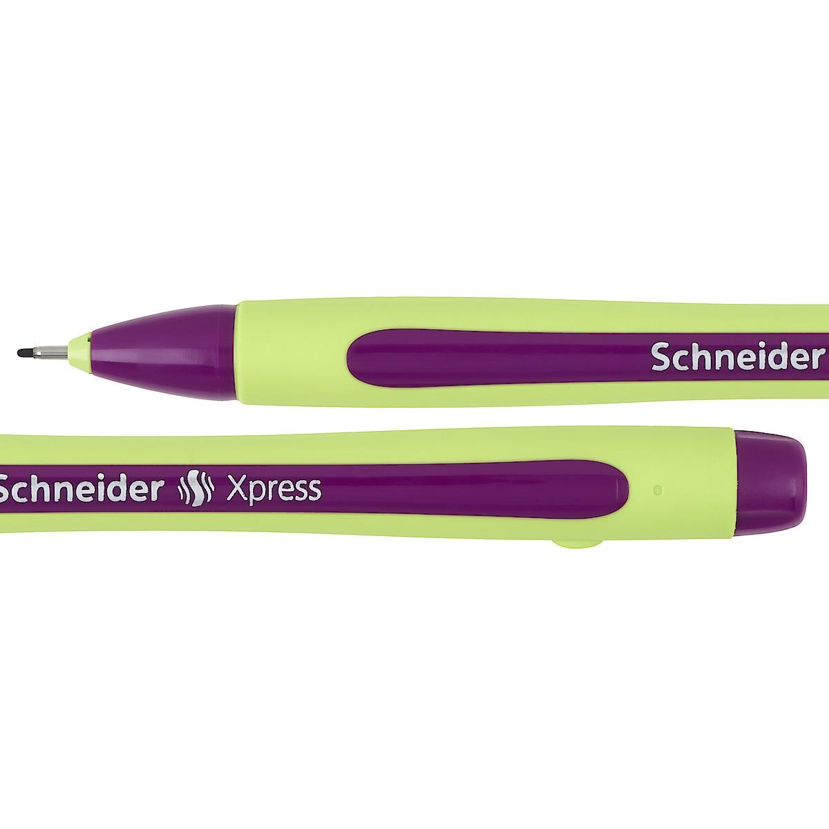 Fiberpenna Schneider Xpress