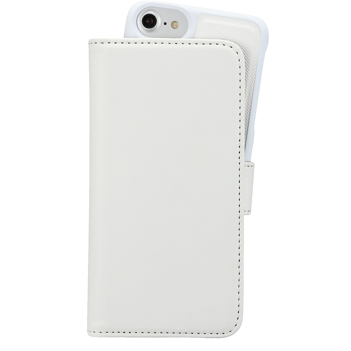 Lompakkokotelo iPhone 6/6s/7/8, Holdit