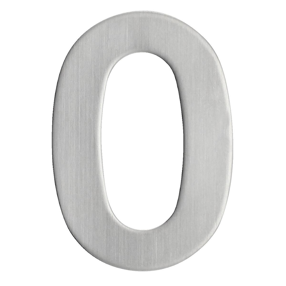 Brevlådenummer