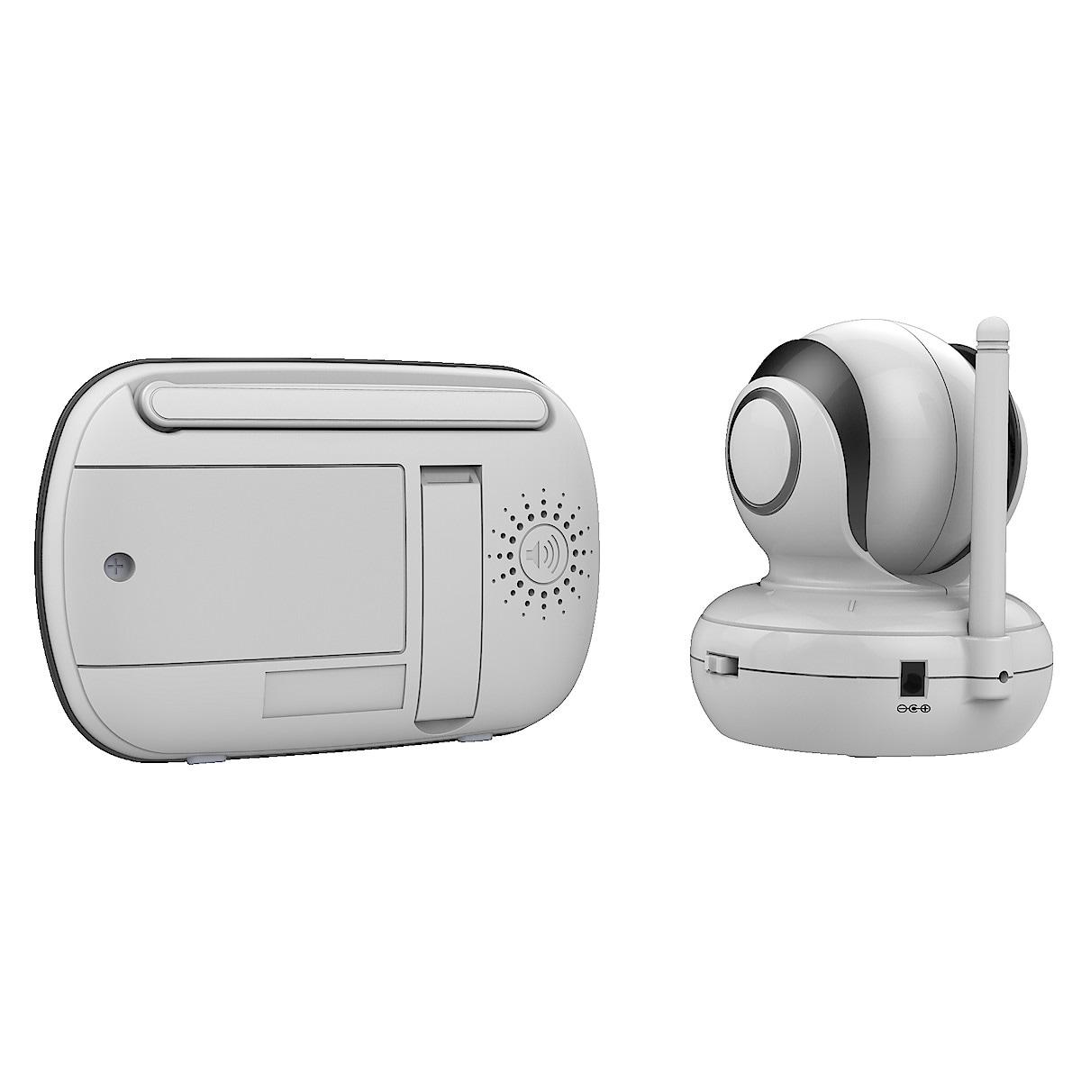 Babyvakt Motorola MBP36SC