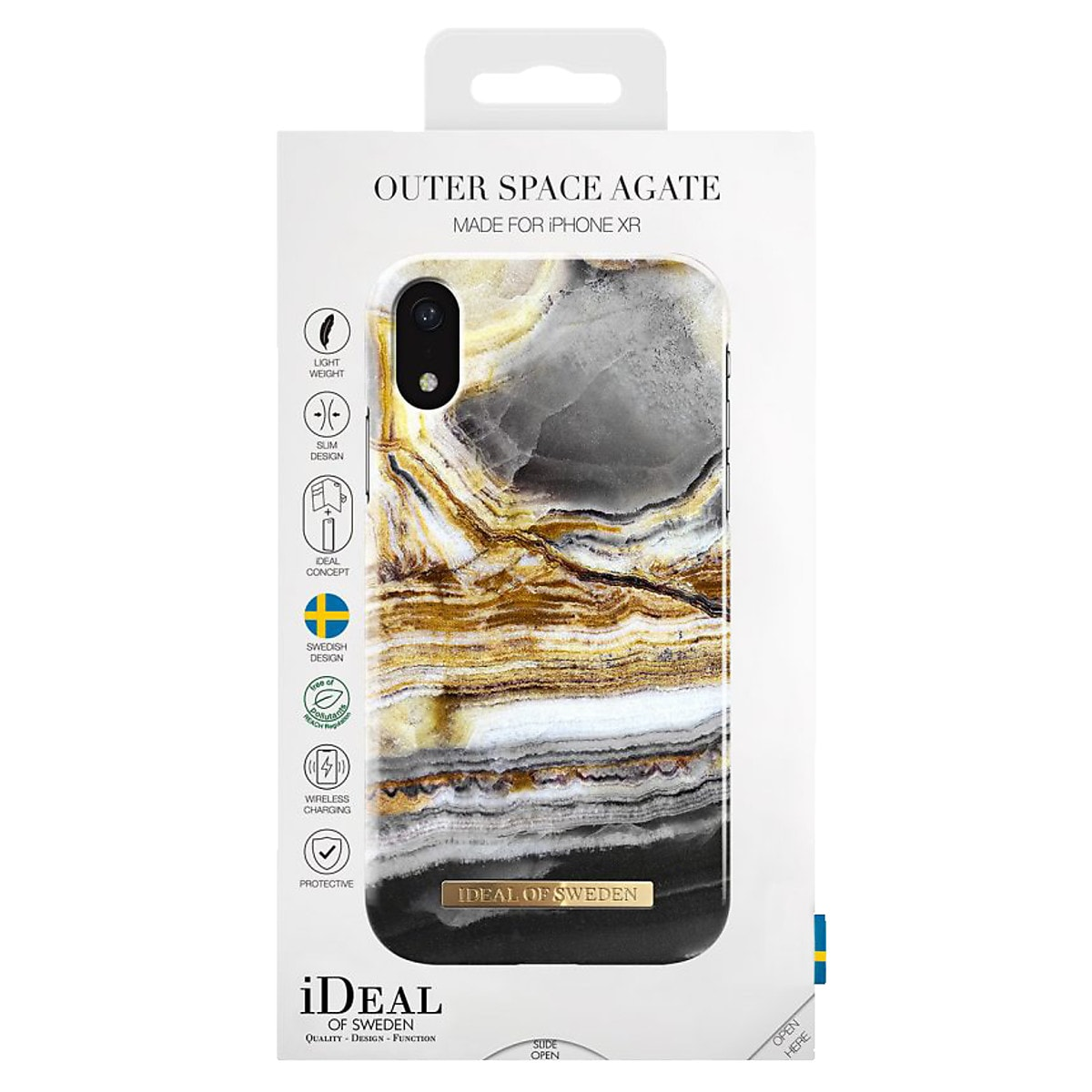 iDeal of Sweden Mobile Phone Case for iPhone XR