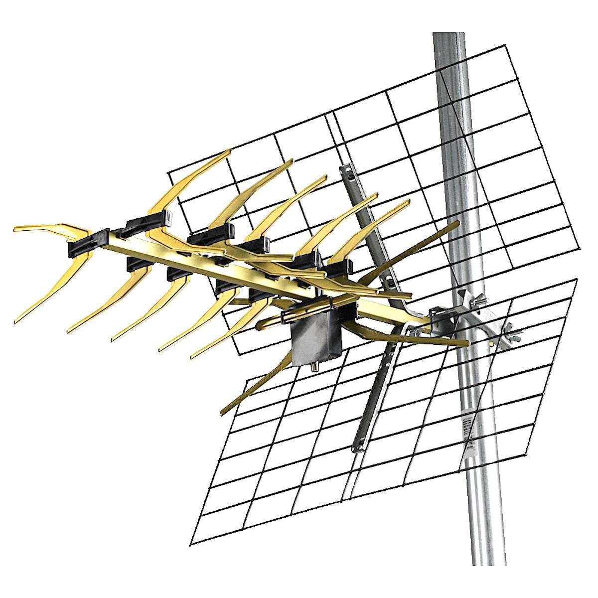 TV-antenner UHF