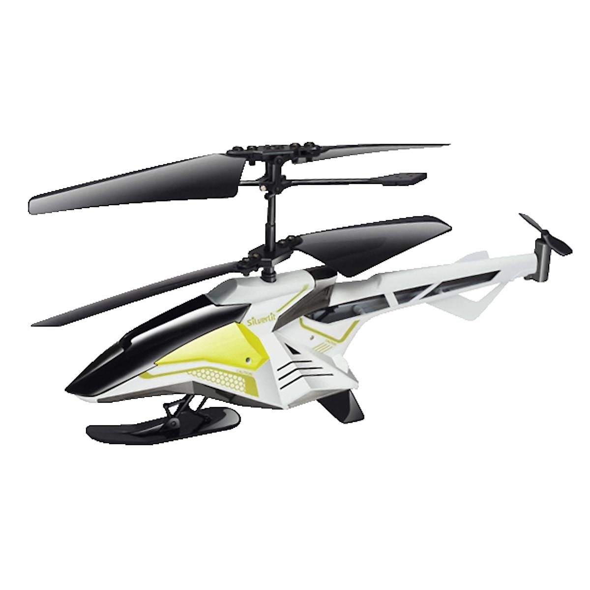 IR-styrd helikopter Silverlit MI Hover