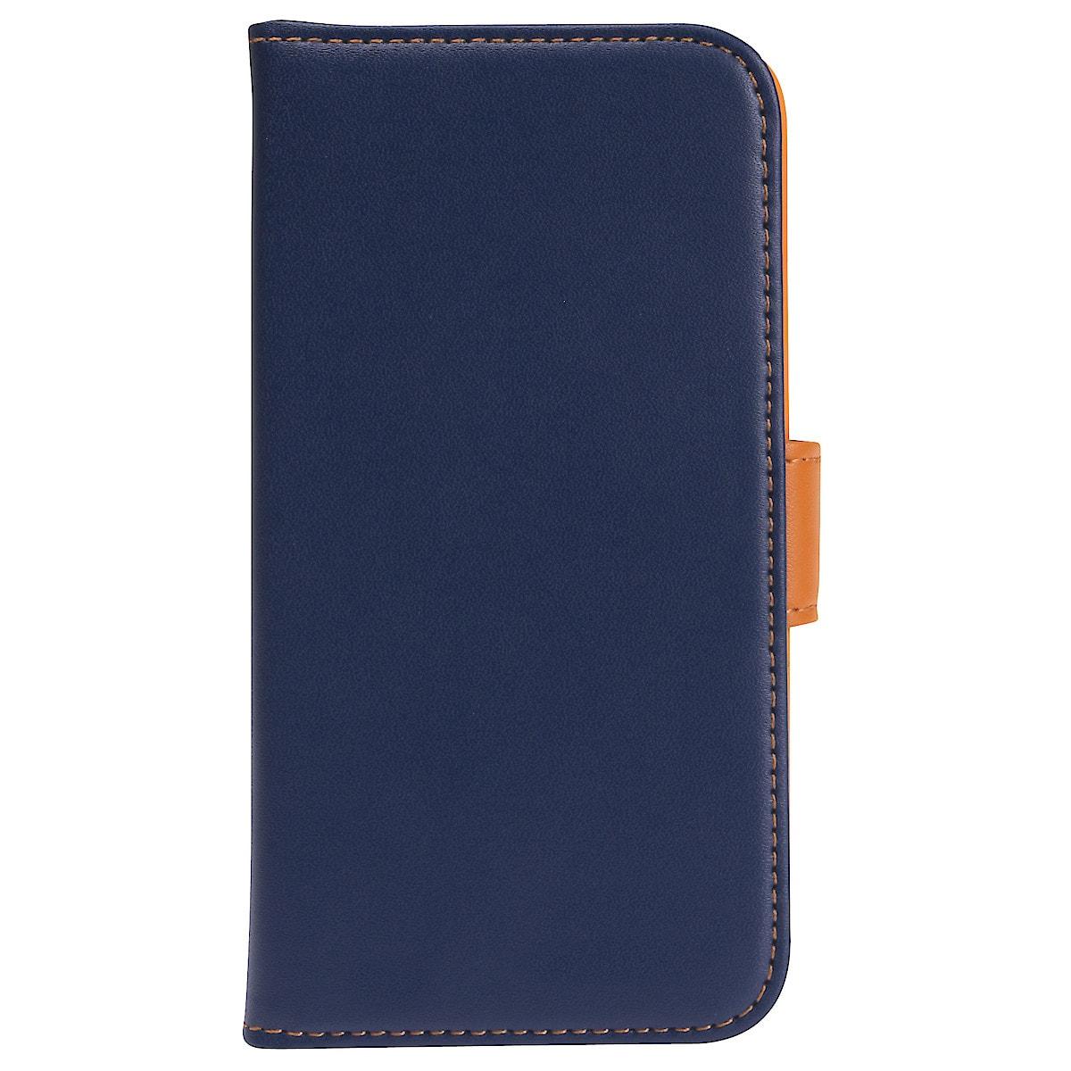 Plånboksfodral för iPhone 5/5S/SE Holdit