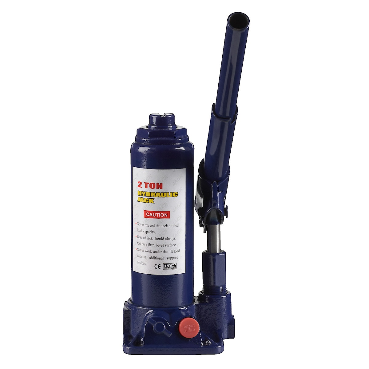 2-Tonne Hydraulic Bottle Jack