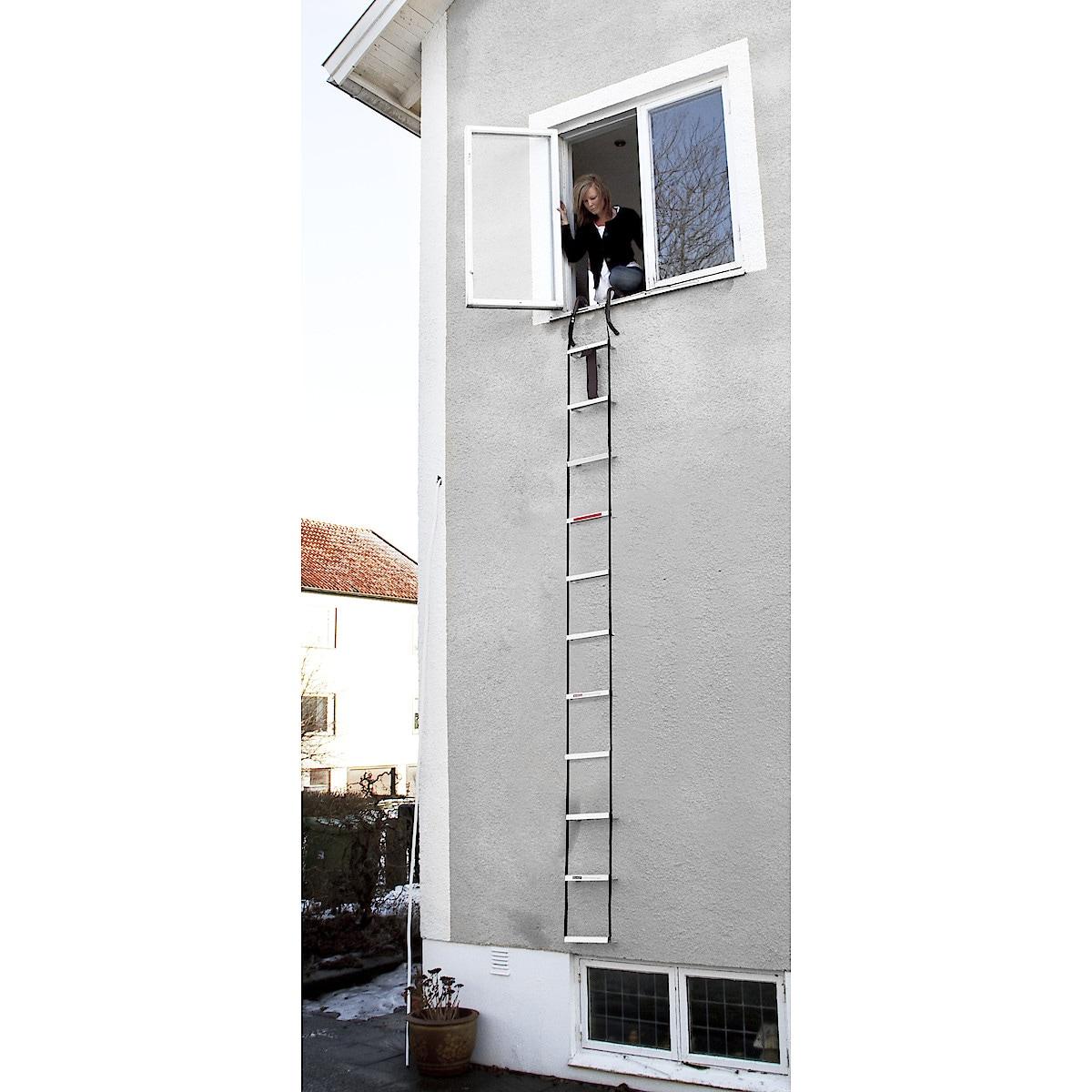 Brandstege Housegard 4,5 m