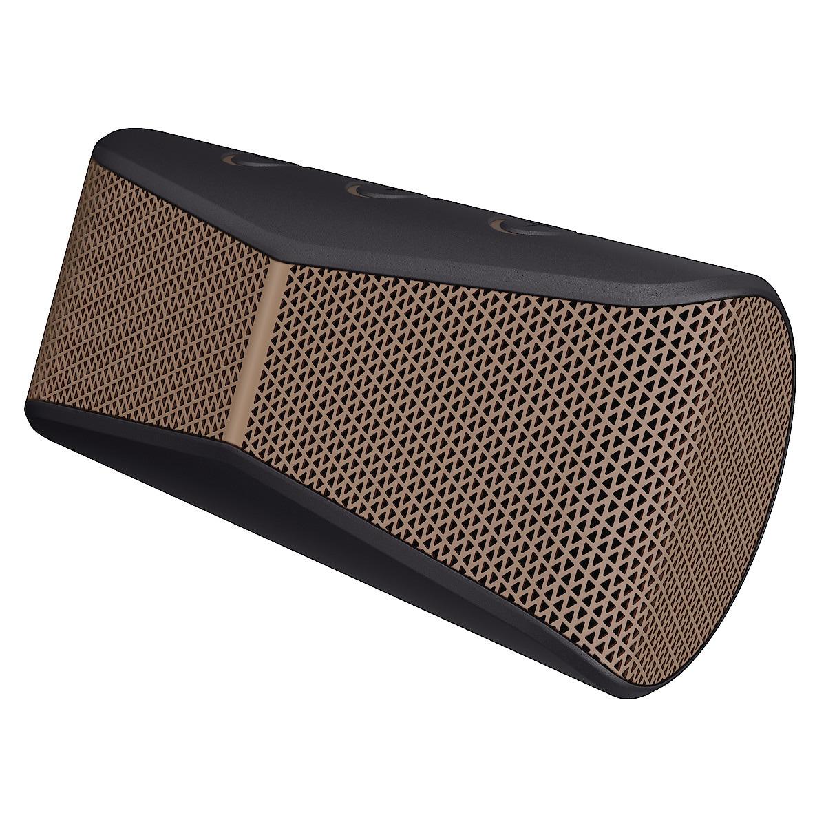 Kannettava Bluetooth-kaiutin, Logitech X300
