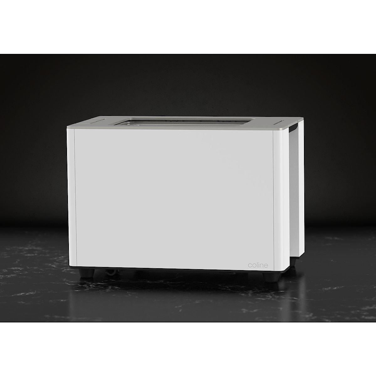 Coline 2-Slice Toaster