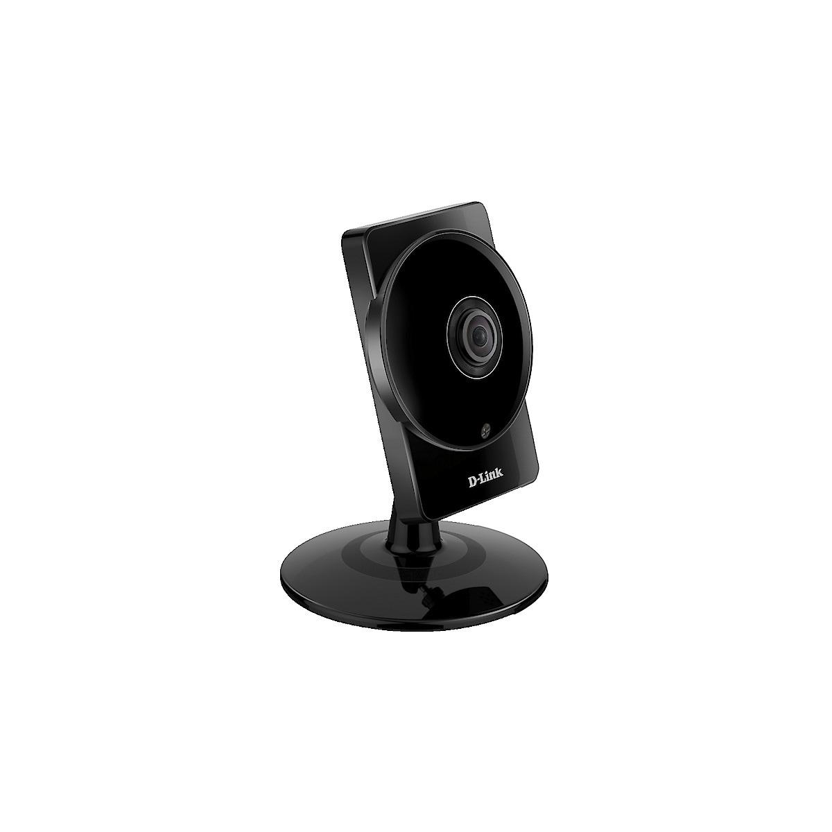 Trådlös IP-kamera D-Link DCS-960L