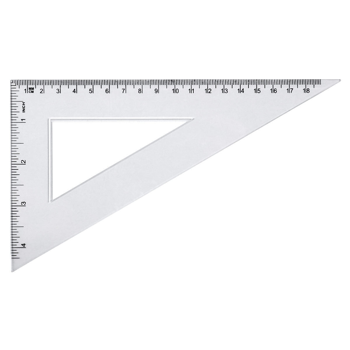 4-Piece Geometry Set
