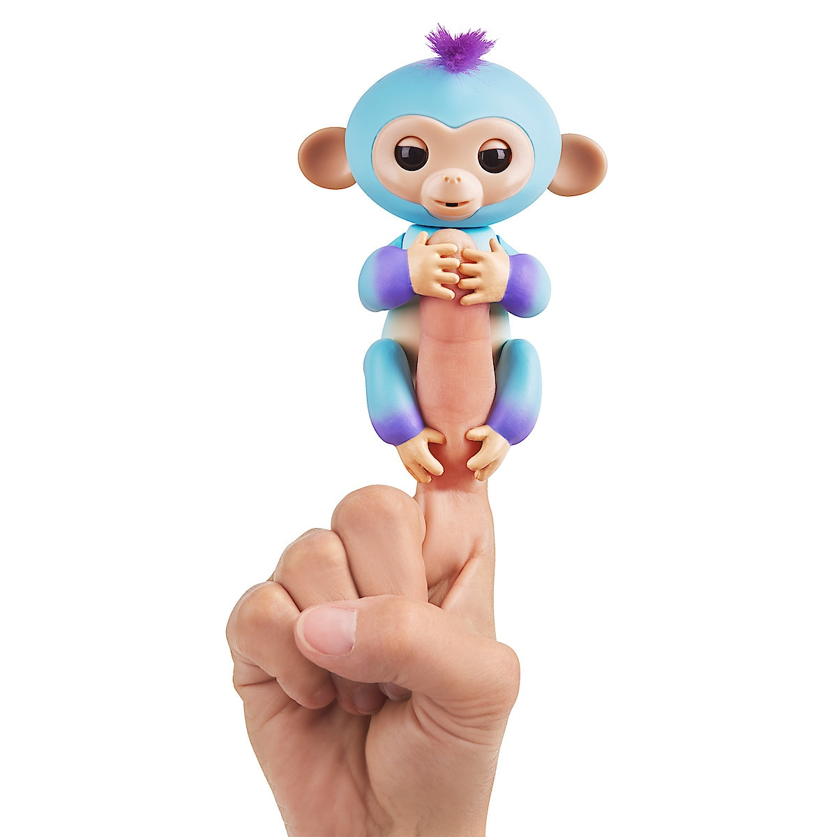 Fingerlings apa 2 toned