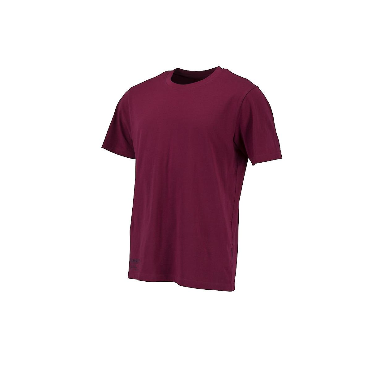 T-shirt röd