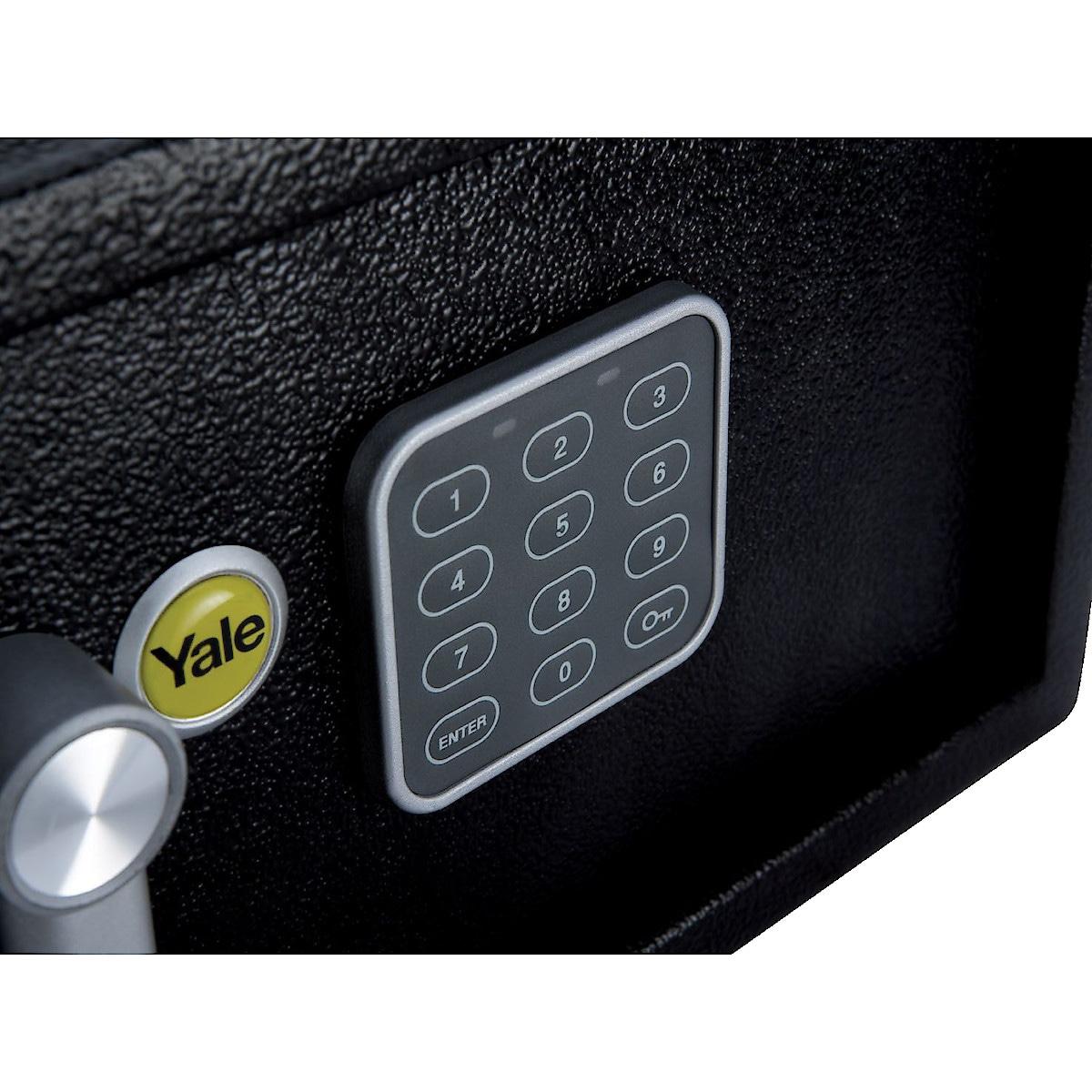 Yale Value Laptop Safe