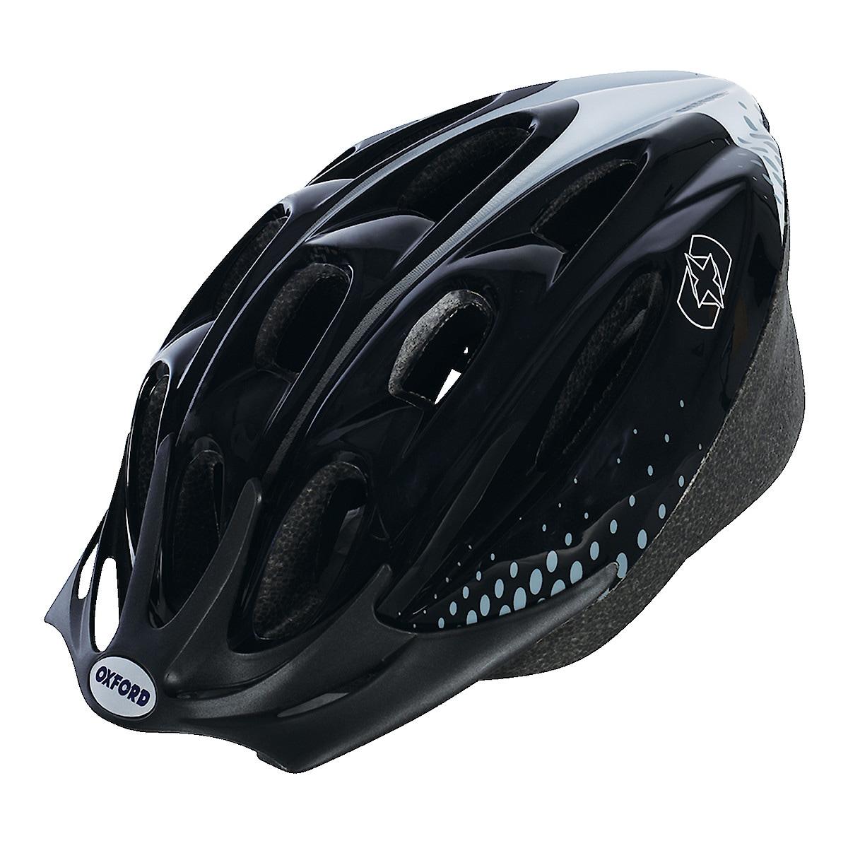 Oxford Hurricane F15 cycle helmet