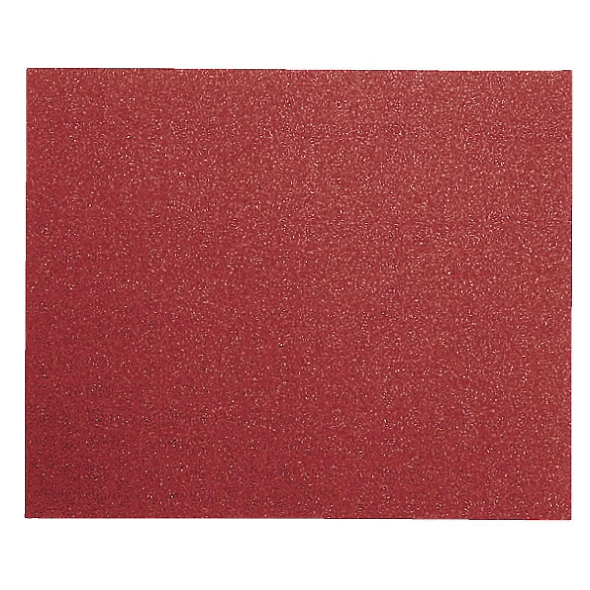 Hiomapaperi 230x280 mm, Bosch