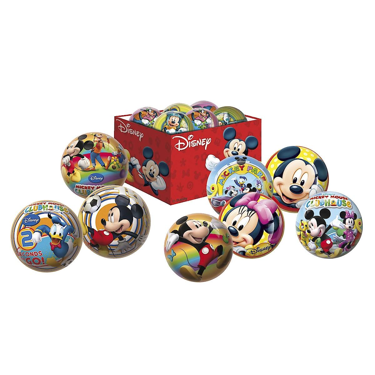 Plastball, Disney